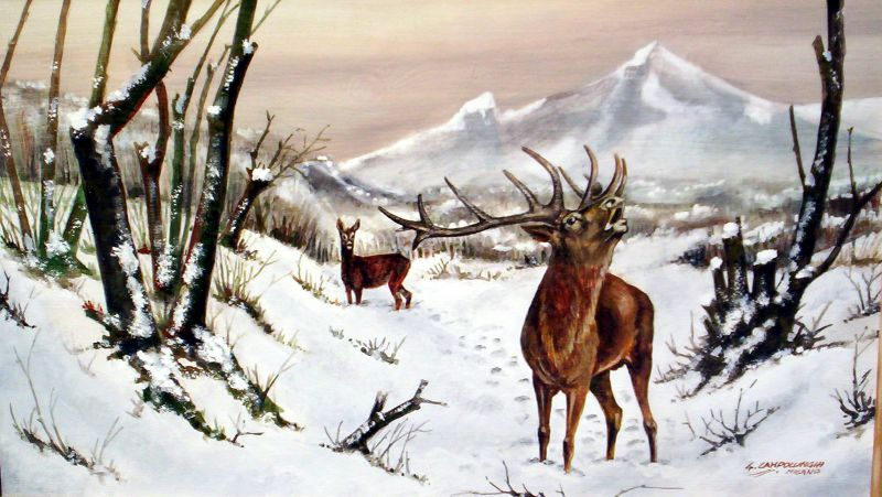 hunters in the snow character Hunters in the snow by tobias wolff hunters in the snow is like nothing that i have come across before this story is really all about character.