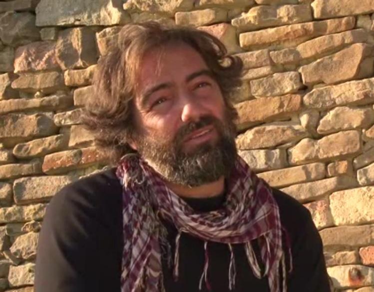 Roberto Bovetti 25 anni di esperienza come tartufaio - video  Intervista2