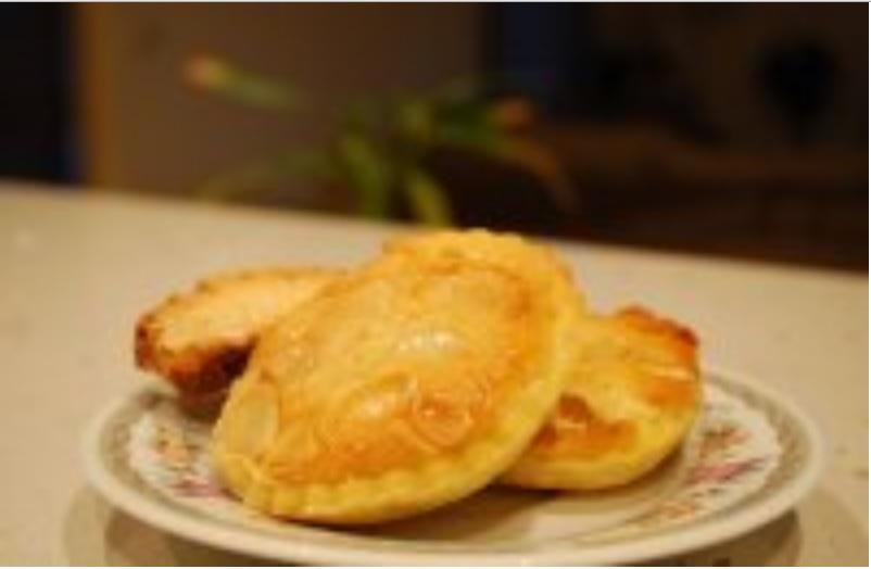 Biscotti al tartufo bianco