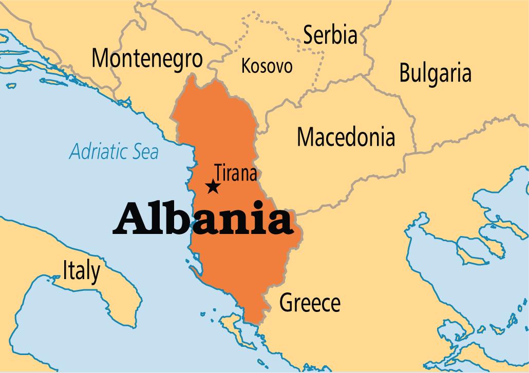 Denunciato Albanese