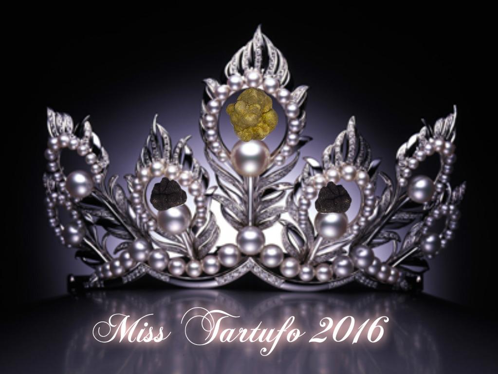 Miss Tartufo 2016