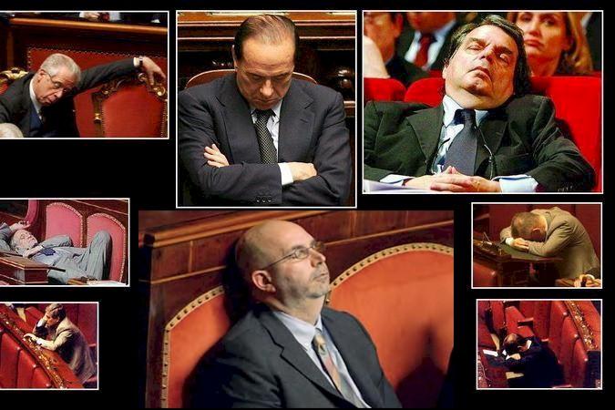 Fisco e tartufi le regole cambiano mentre in parlamento for Dove si riunisce il parlamento italiano