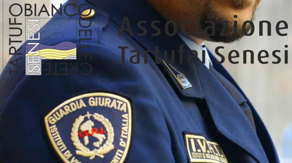 Associazione tartufai Senesi