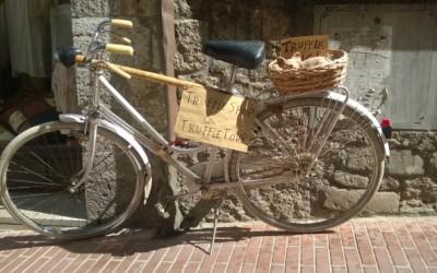 bici-tartufaio