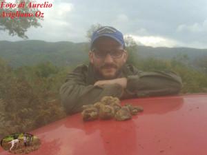 Foto di Aurelio Avigliano Tuber Magnatum Pico
