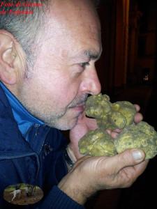 Foto di Gianni De Fabritiis tuber magnatum pico