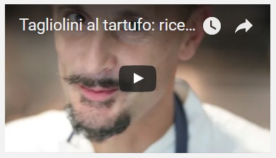 Video ricette tartufi