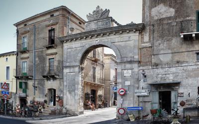 Porta S. Giovanni - Guardiagrele 2007