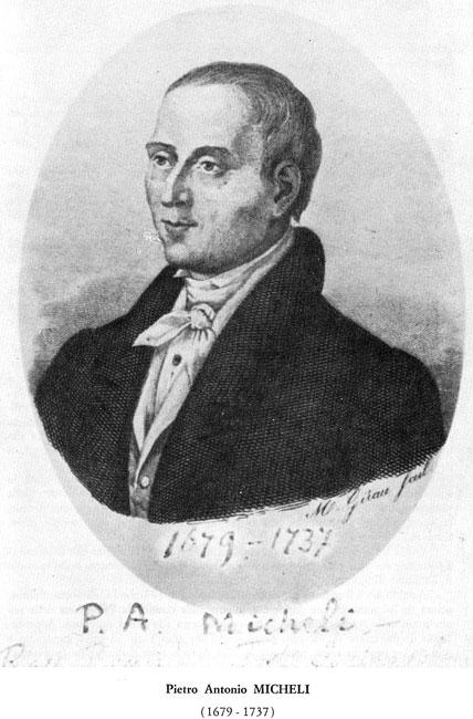 Pier Antonio Micheli il micologo che scoprì le spore