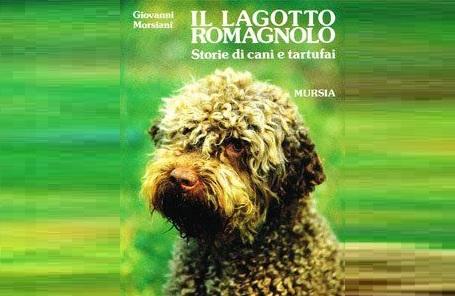 Alla ricerca del libro perduto sul Lagotto Romagnolo