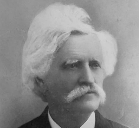 HW Harkness il padre della micologia Californiana che scoprì il Tuber Gibbosum