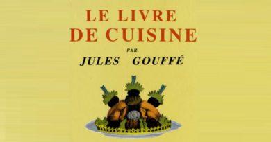 Le 160 ricette sul tartufo del celebre Goutté – 1867
