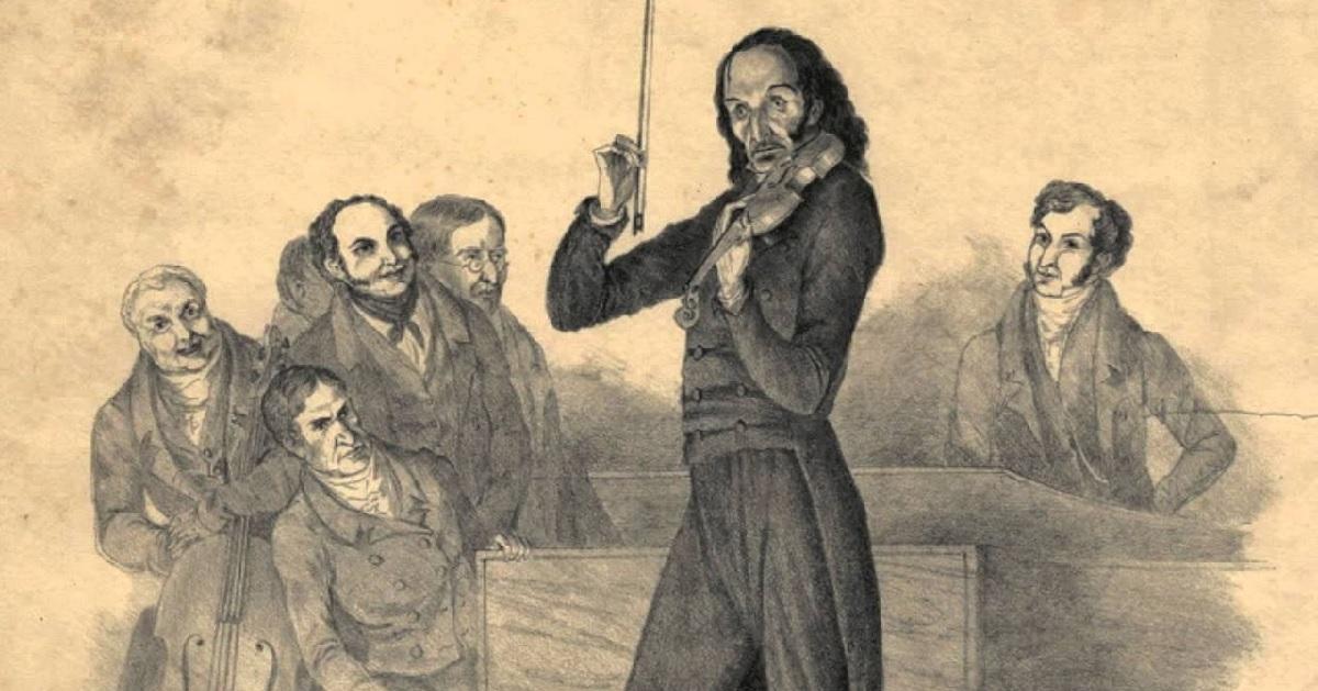 La musica classica, i tartufi e altre cose demoniache