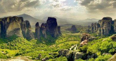 Grecia: L'ultimo paradiso dei tartufi