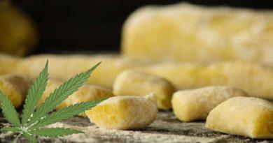 Gnocchi di farina di canapa e tartufo.Una ricetta stupefacente!