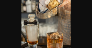 5 Cocktail a base di tartufo