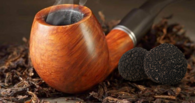 Il Tabacco da Pipa e il Tartufo in Cucina